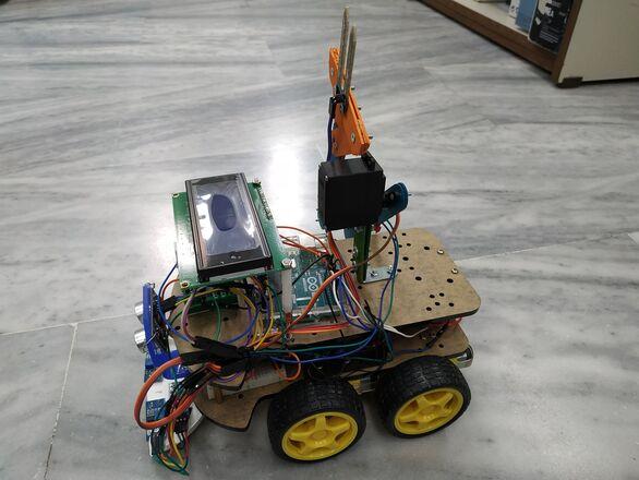 Πανελλήνια διάκριση για το ΔΙΕΚ Πάτρας σε διαγωνισμό ανοιχτών τεχνολογιών (φωτο)